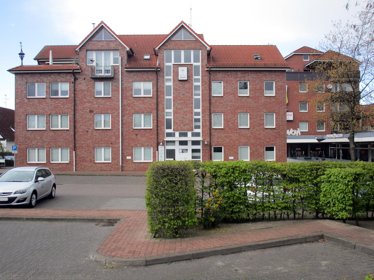 Ärztehaus Großburgwedel