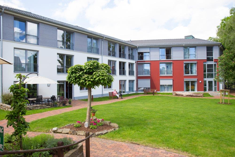 Alten- und Pflegeheim Northeim