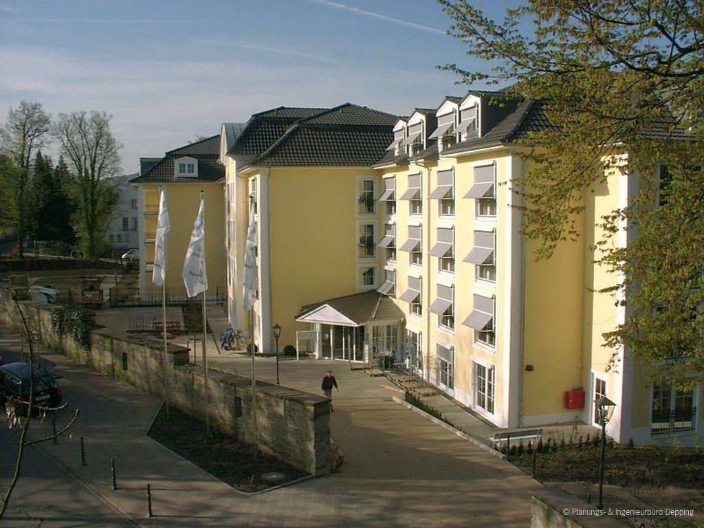 Pflegeheim Herminenhof Bückeburg