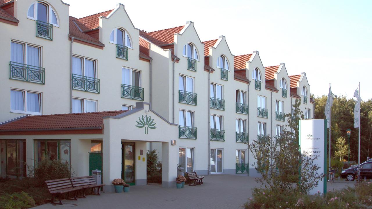 Haus Helenenhof Bad Bodenteich
