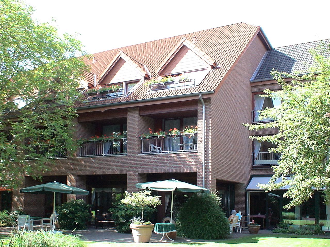 Seniorenpflegeheim Lindenriek Burgwedel